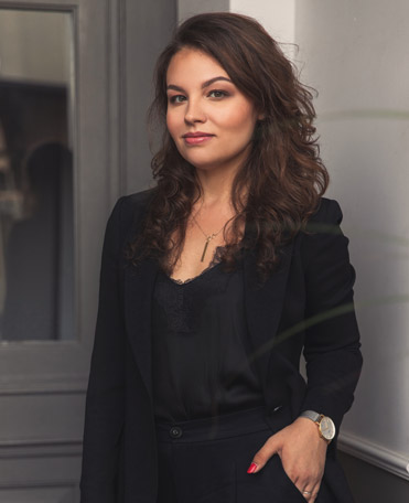 adwokat Agata Julia Stankiewicz