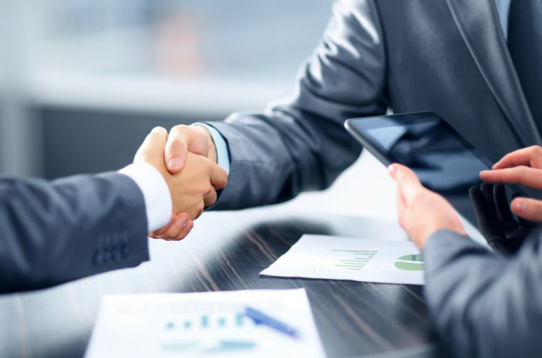 False attorney in business transactions